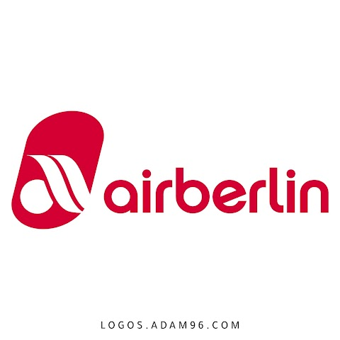 Download Logo Air Berlin PNG With High Quality