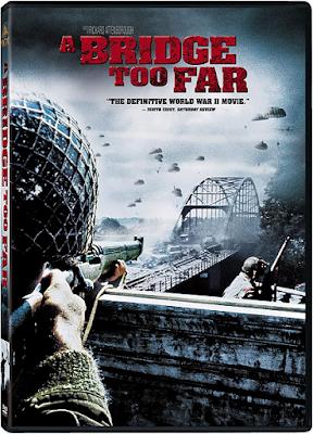 A Bridge Too Far [1977] [DVD R2] [Castellano]