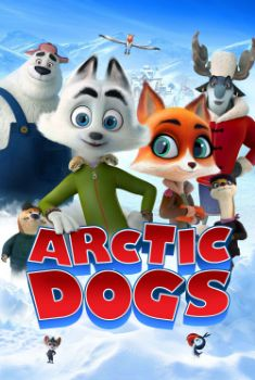 Arctic Dogs Torrent – WEB-DL 1080p Dual Áudio<