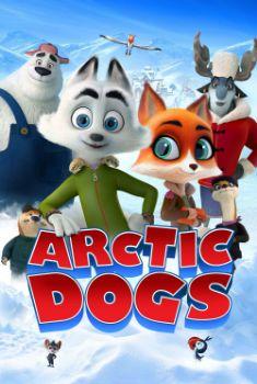 Arctic Dogs Torrent – WEB-DL 1080p Dual Áudio
