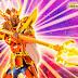 Imagens Finais do Cloth Myth EX de Krishna de Chrysaor!