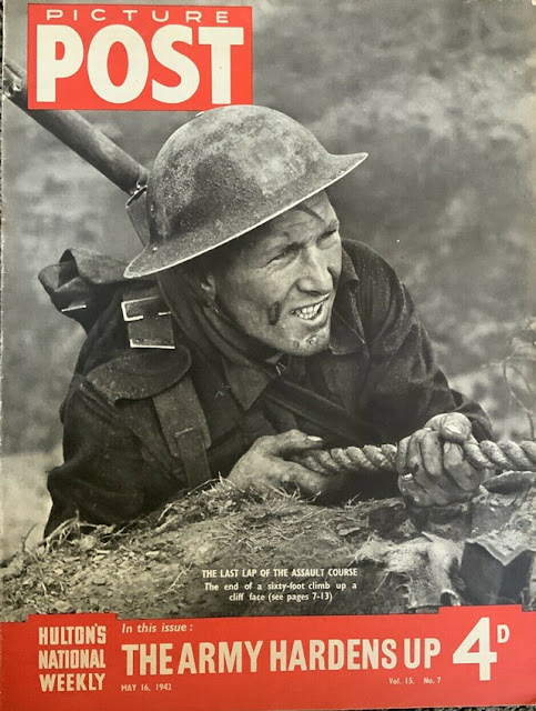 Picture Post magazine, 16 May 1942 worldwartwo.filminspector.com