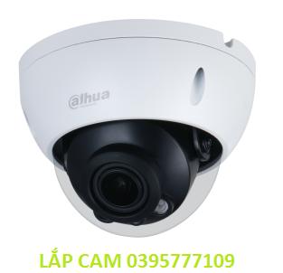 LẮP CAMERA IP IPC-HDBW2231R-ZAS-S2 2MP