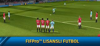Dream League Soccer 2019 MOD APK