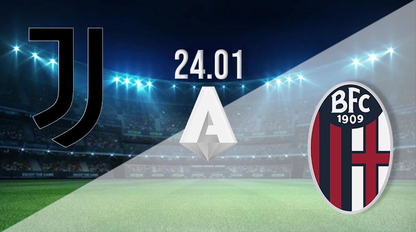 بث مباشر مباراة يوفنتوس وبولونيا