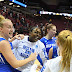 UB women upset 3rd-seeded Florida State to advance to Sweet 16