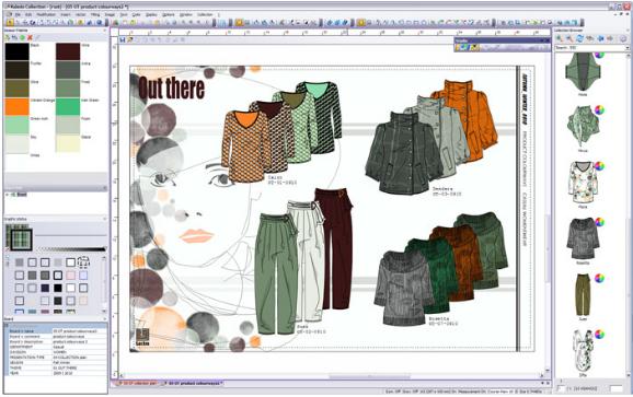Software Terbaik Untuk Design Fashion