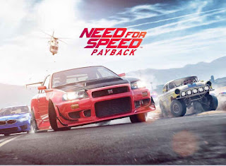 Need for Speed Payback Official Release Date