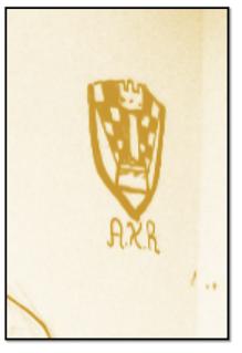 """Rascunhos de """"O Rei Amarelo em Quadrinhos"""""""
