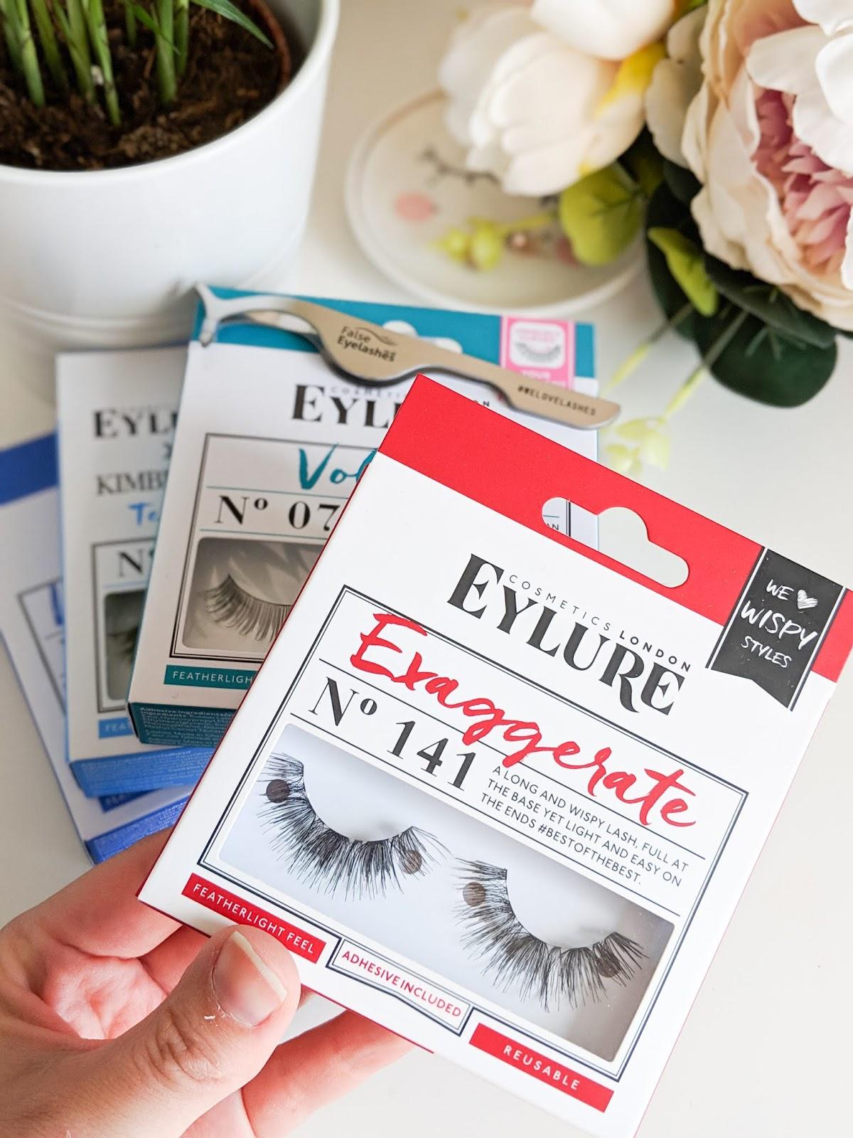 Eylure-false-eyelashes