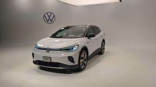 Volkswagen ID 4 opens a new front for Tesla