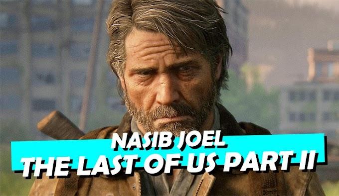 Spoiler Alert! Nasib Joel si Karakter Utama di 'The Last of Us Part II'