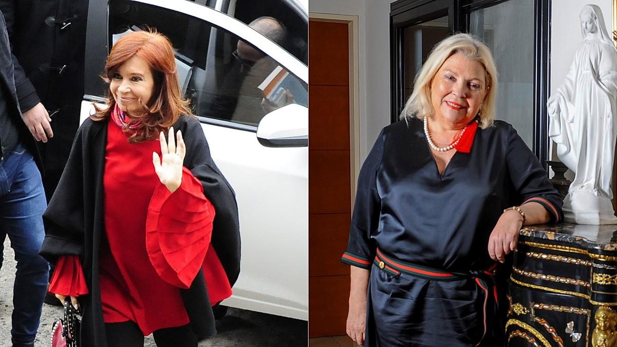 Elisa Carrió pedirá el juicio político de Cristina Kirchner