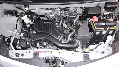 Toyota Agya Model Baru 2017