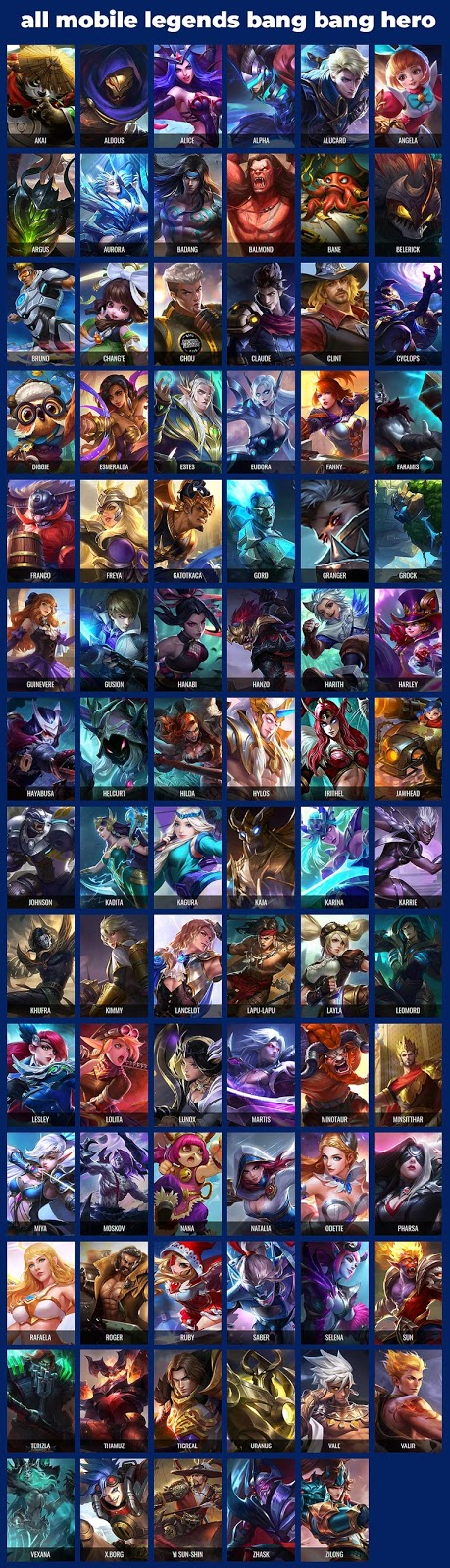 nama-nama-hero-mobile-legend-terbaru-lengkap