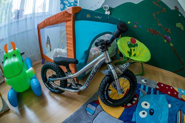 Babyzimmer Deko Monster Boy