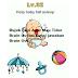 Bujuk bayinya agar tidur brain out, cara jawab Brain Out level 32