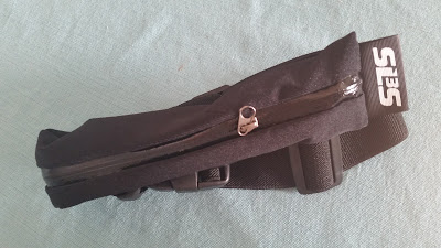 SLS3 Dual Pocket Run Belt