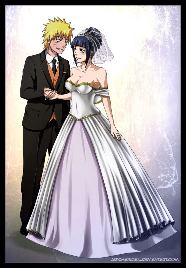 Gambar Romantis Naruto Nusagates