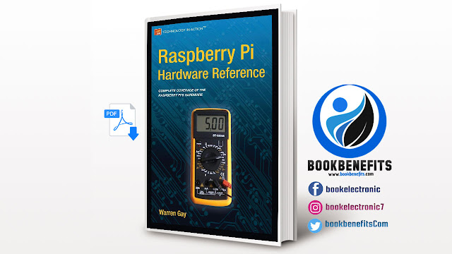Free Download Raspberry Pi Hardware Reference PDF