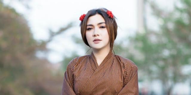 Biodata Vicky Shu Terbaru Beserta Akun Sosmednya