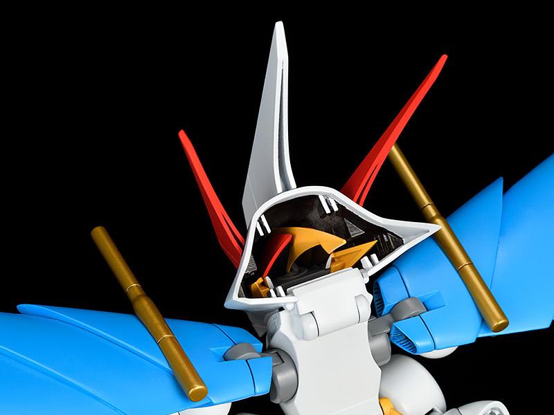 PLAMAX MS-06 KUOUMARU