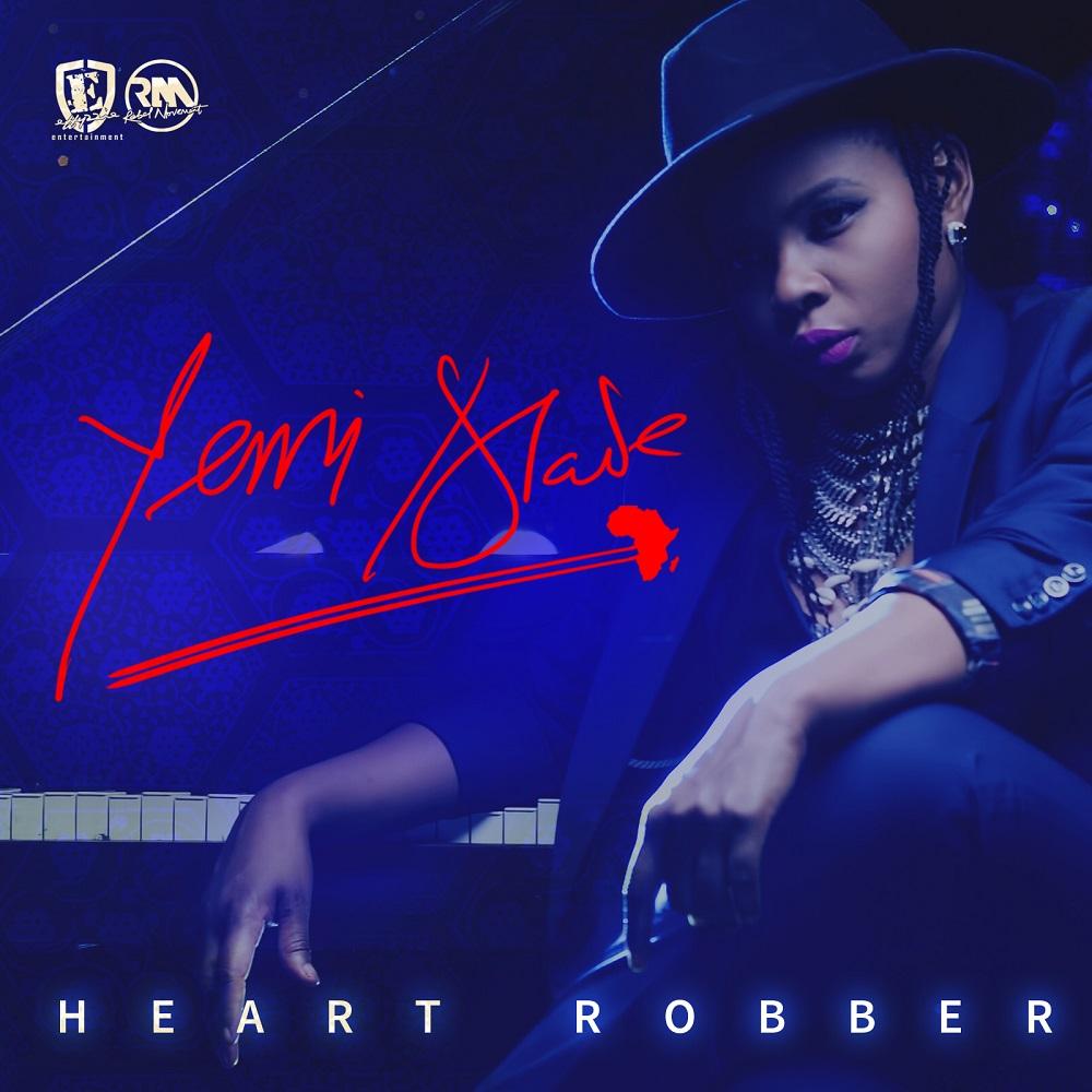 Music:Yemi Alade – Heart Robber (Prod  by Krizbeatz)
