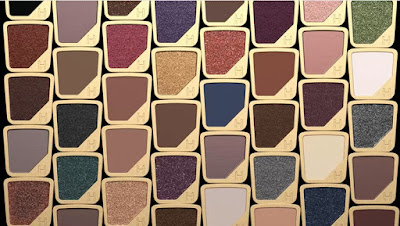 the most expensive single eyeshadow