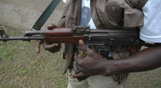 Gunmen Attack Abuja Community, Abduct Many Residents