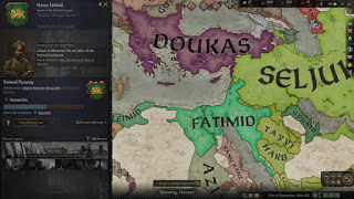 Crusader Kings III Royal Edition MULTi7-ElAmigos full crack