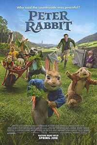 Peter Rabbit (2018) Hindi - English Dual Audio Full 300mb Movies Download