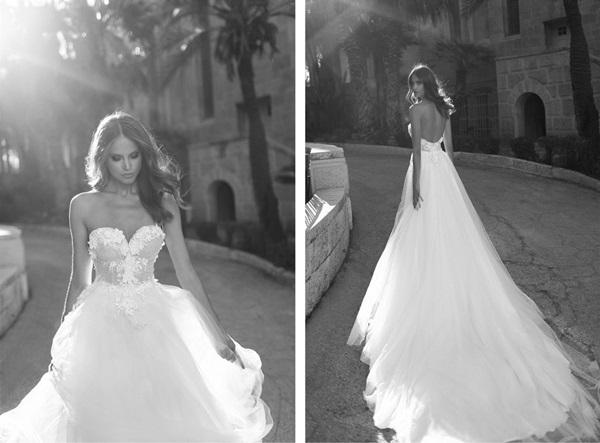 Gold Collection Adi Shlomo Bridal 2019