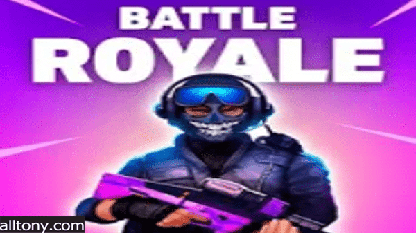 تنزيل لعبة Battle Royale: FPS Shooter للأندرويد APK رابط مباشر