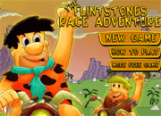 Flinstones Race Adventure