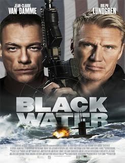 Black Water (Operación rescate) (2018) | DVDRip Latino HD GoogleDrive 1 Link