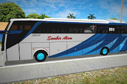 Bus 1 Sumber Alam by Prabushare