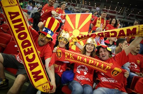 Handball CL: Vardar Skopje nimmt Löwen auseinander