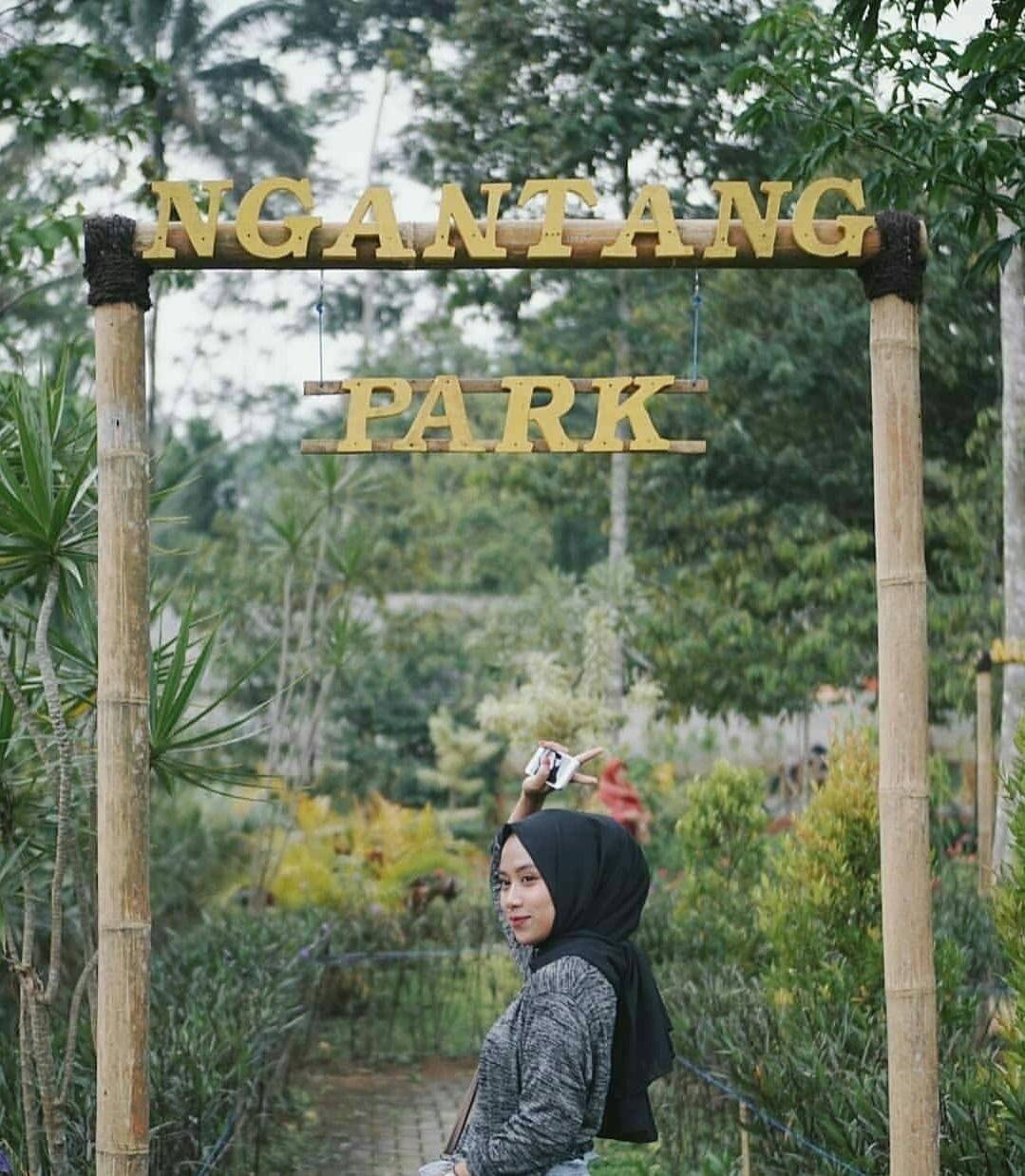 Ngantang Park Sumberagung Sumberagung Malang Jawa Timur