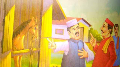 Stories For Kids In Hindi For Reading