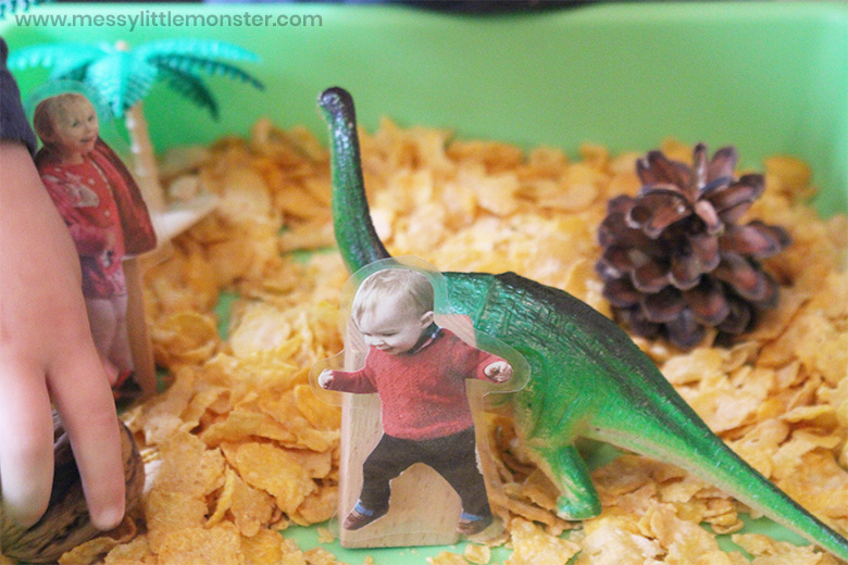 small world play ideas for toddlers and preschoolers