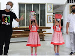 2 Gadis SD Serahkan Celengan Miliknya Kepada Ganjar untuk Bantu Tangani Corona
