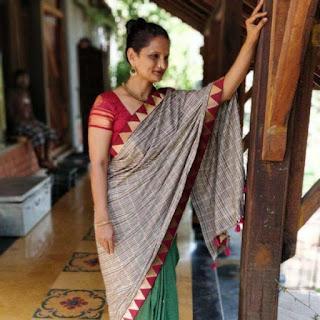 'Geetanjali Kulkarni' Wiki, Biography, TV Show, Instagram, Age, Profile | AllBioWiki
