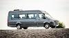 Mercedes Benz expande su generación de minibuses con Sprinter Transfer 45 y Sprinter City 45