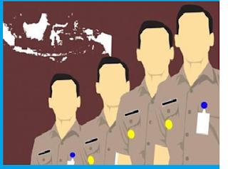 Pemerintah Buka 197.111 Formasi CPNS 2019, Cek Alokasinya
