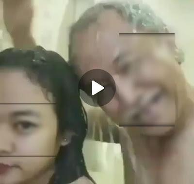 Durasi 2 Menit, VIDEOS PANAS Cewek Cantik Berhubungan Badan Sama Kakek Viral DI Whatsapp