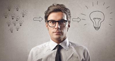 Mengubah Blog Menjadi Peluang Bisnis Sukses