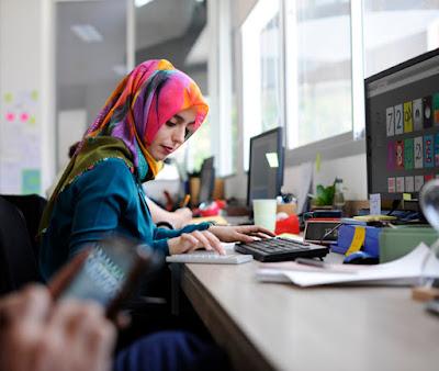 Kiat Sukses Mempersiapkan Usaha Online yang Menjanjikan Menjelang Idulfitri