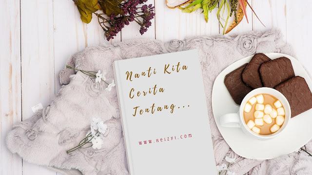 Review Buku Nanti Kita Cerita Tentang Hari Ini (Pesan Tambahan Siang) Karya Marcella FP