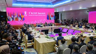 'Regional Comprehensive Economic Partnership (RCEP)'