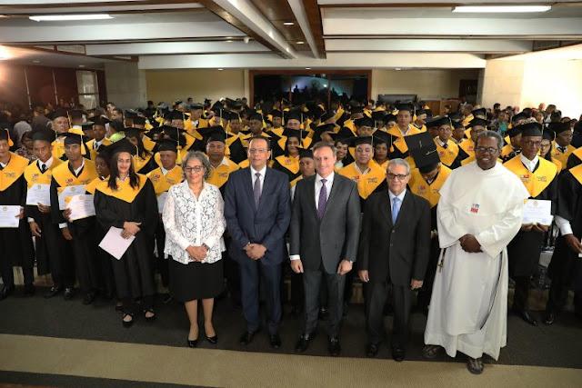 PGR destaca más del 53% internos del Modelo Penitenciario cursan programas Ministerio de Educación
